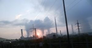 Paroplanová elektrárna Vřesová