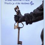 Klíč ke štěstí...
