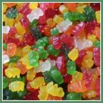 Gumítci...tedy gumový medvídci