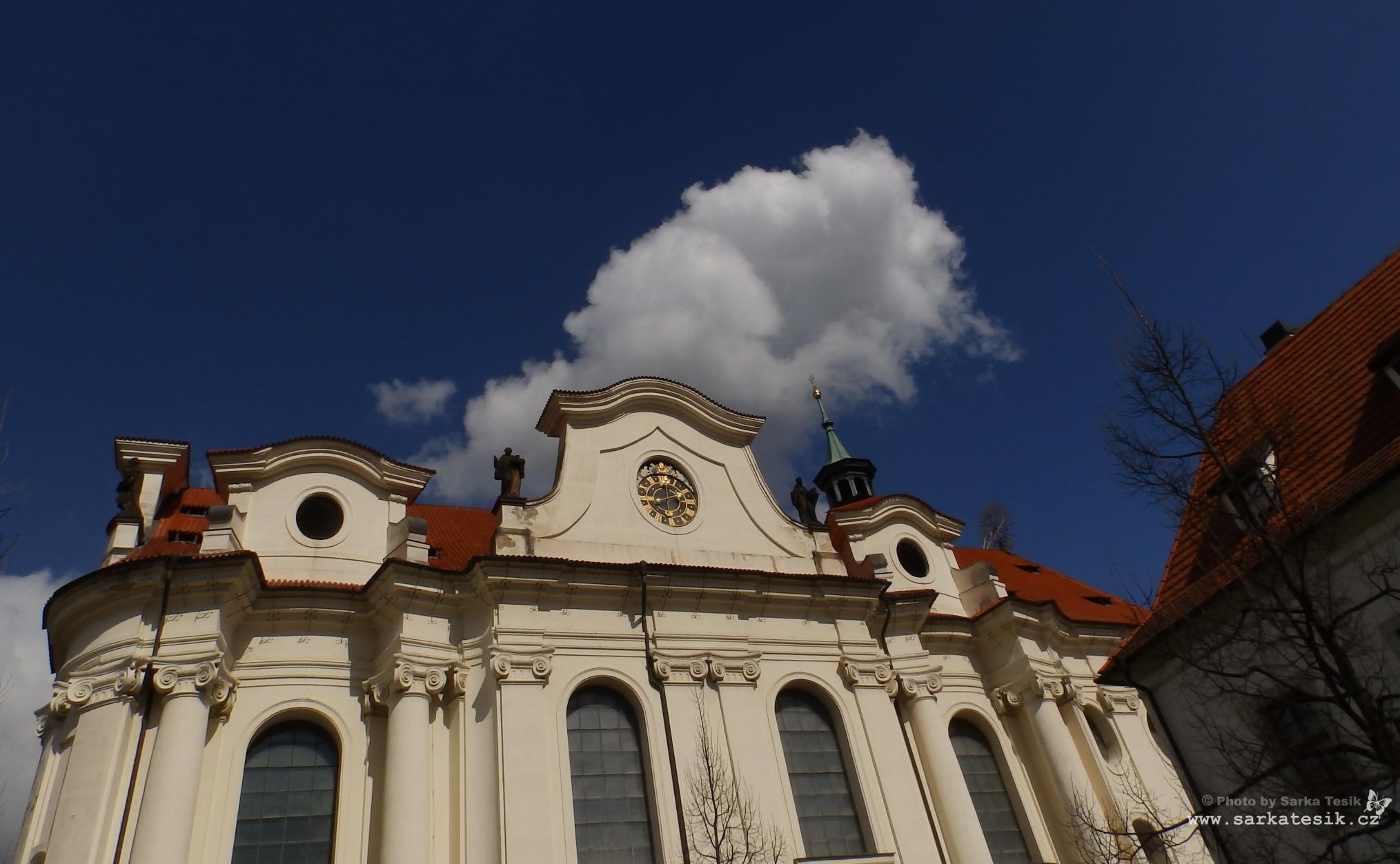 Klášter sv. Markéty
